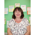 Mrs Parry - Teaching Assistant