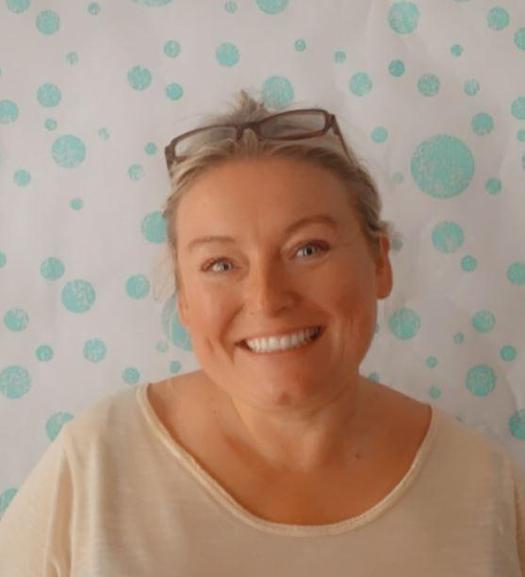 Miss Martin (2M Teacher)