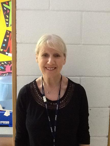 Mrs Hunstone - Teaching Assistant