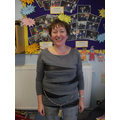 Ms Duffy - Class teacher and Assistant Headteacher