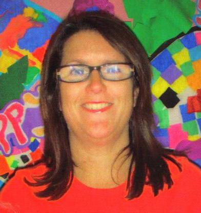 Mrs Chris McGivern - HLTA