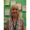 Mrs Hunstone - Teaching Assistant