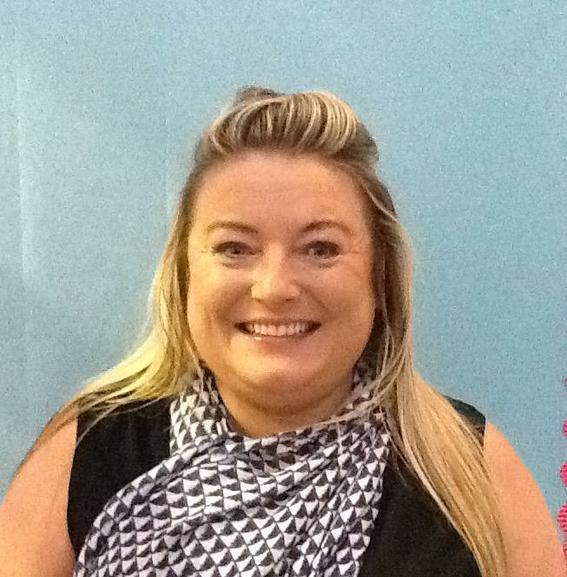 Miss Martin - Teacher