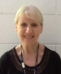 Mrs Hunstone - Teaching Assistant (2DF)