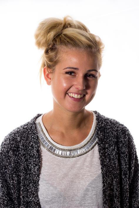 Sophie Clayton-Nursery Practitioner L3