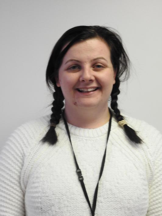Louisa Woolnough- L3 Apprentice