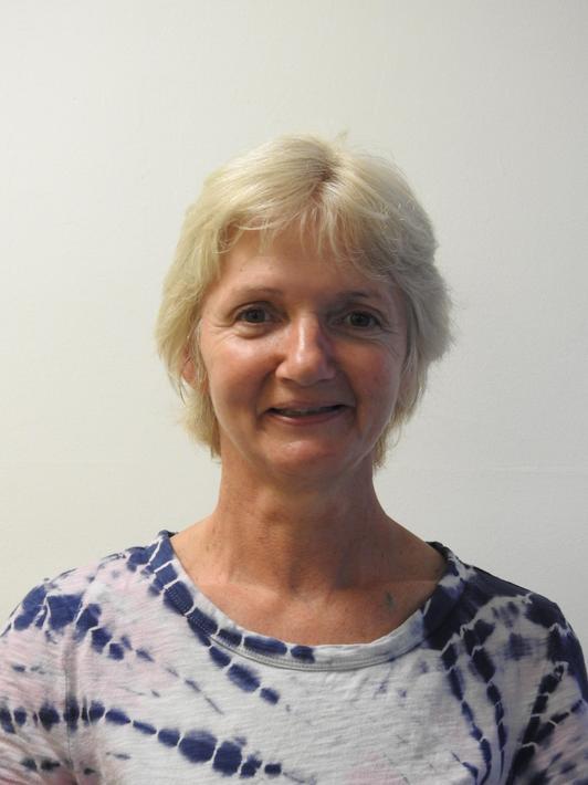Sally Wilson - Nursery Practitioner L4