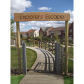 Explorers' Escape (Sensory Garden)