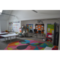 Typical Key Stage 1 Classroom