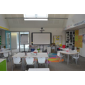 Typical Key Stage 2 Classroom