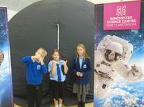 MacArthur - Planetarium Visit (Sep 2016) 4