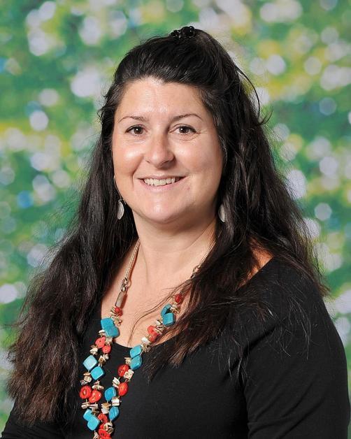Mrs Jones   HLTA