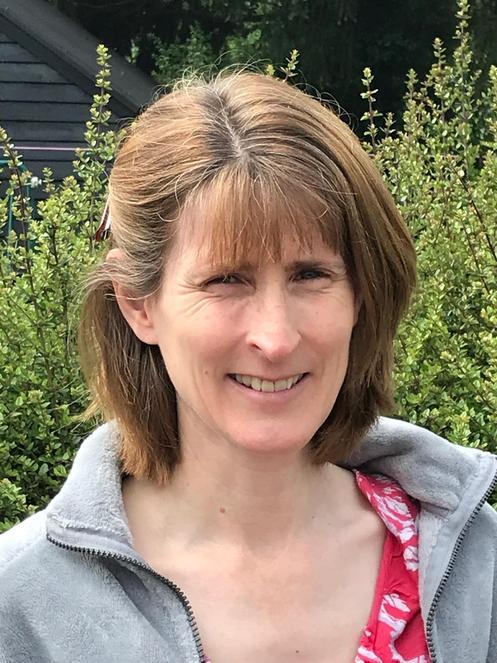 Mrs Kate Scott - Finance Assistant