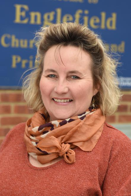 Mrs Hilary Latimer: Headteacher/Safe-guarding Lead