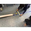 We learnt all about friction