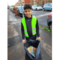 Wow David! You have been working hard to preserve our planet this weekend. Well done!!
