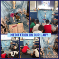 Our Lady Prayer Service