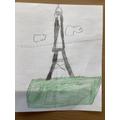 Great drawing Mujahid
