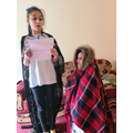 Excellent role play Tooba - it looks very fun!