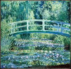 Monet- Impressionism