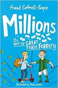 5B- Millions the Not So Great Train Robbery