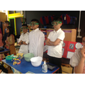 Our Mad Scientists!