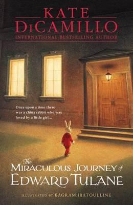 5A- The Miraculous Journey of Edward Tulane