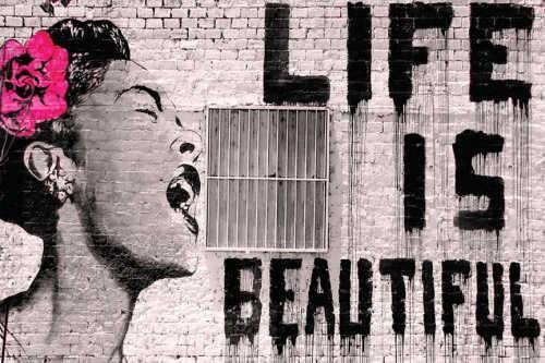 Banksy- Contemporary Art