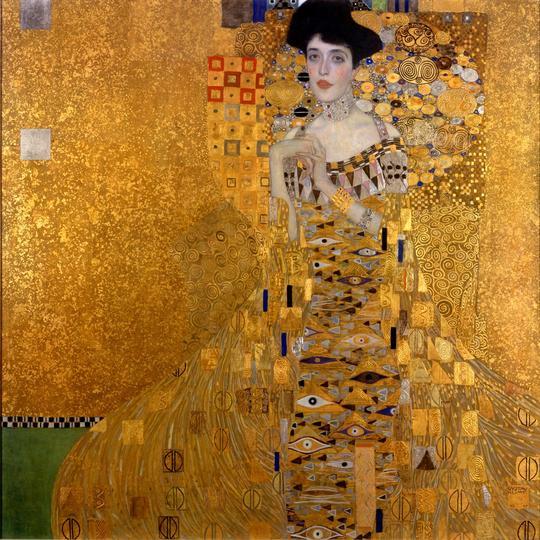 Klimt-Symbolism