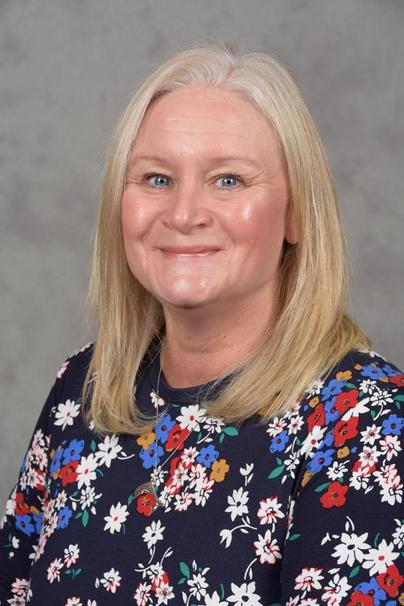 Mrs Allen Year 3 Teacher