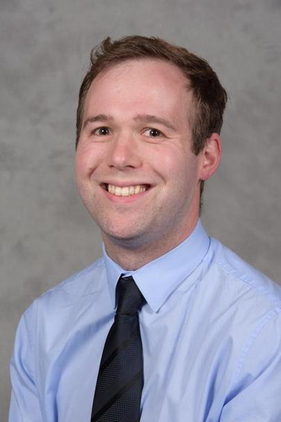 Mr O'Keefe Deputy Head Teacher and Year 6