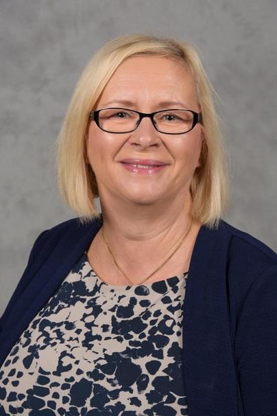 Mrs Partington  Headteacher