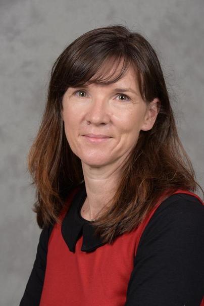 Mrs Mills Knott Teacher