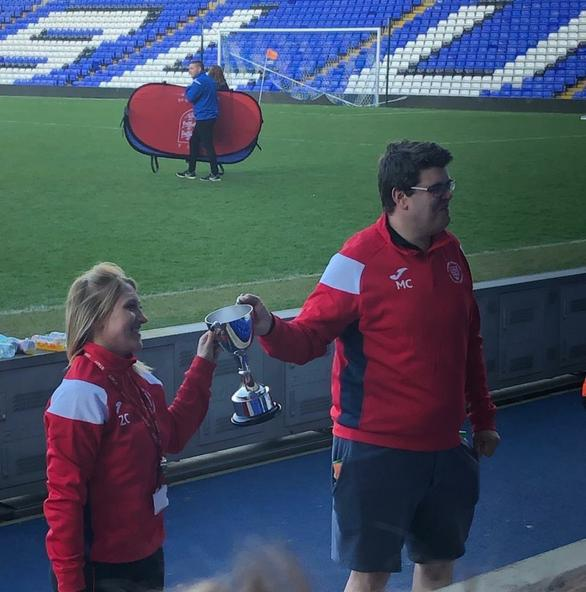 Football Team Coaches