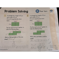 Great problem solving