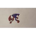 A super Spiderman