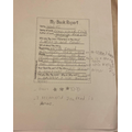 Waqas wrote a great book review :)