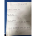More Maths from Charlie :)