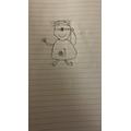 I like your minion drawing Waqas