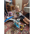Lego Creations!