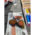 Beautifully painted rocks by Aaron