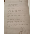 My book review by Arwa