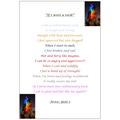 An outstanding Rock Poem