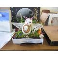 Year 4 winner: Butterfly-bunny by Natalia