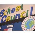 Children are elected to the School Council
