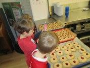 SC decorating biscuits for RND
