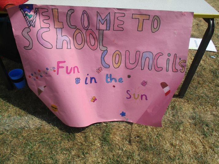 Sc Fun in the Sun event