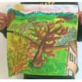 Lots of time and effort on this lovely work Xavier