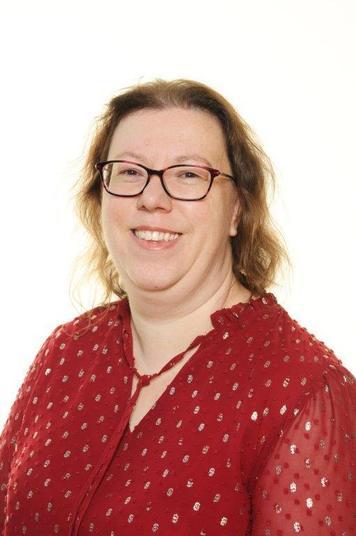 Mrs T Holt - SENco