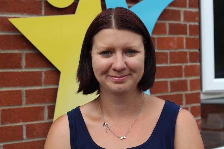 Miss S Thompson Nurture (TAC lead professional)
